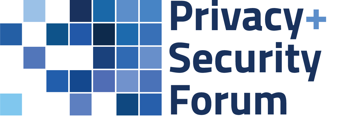 Privacy + Security Forum